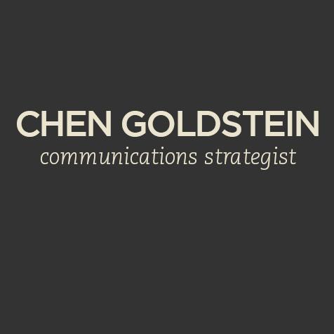 Chen Goldstein