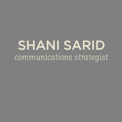 Shani Sarid