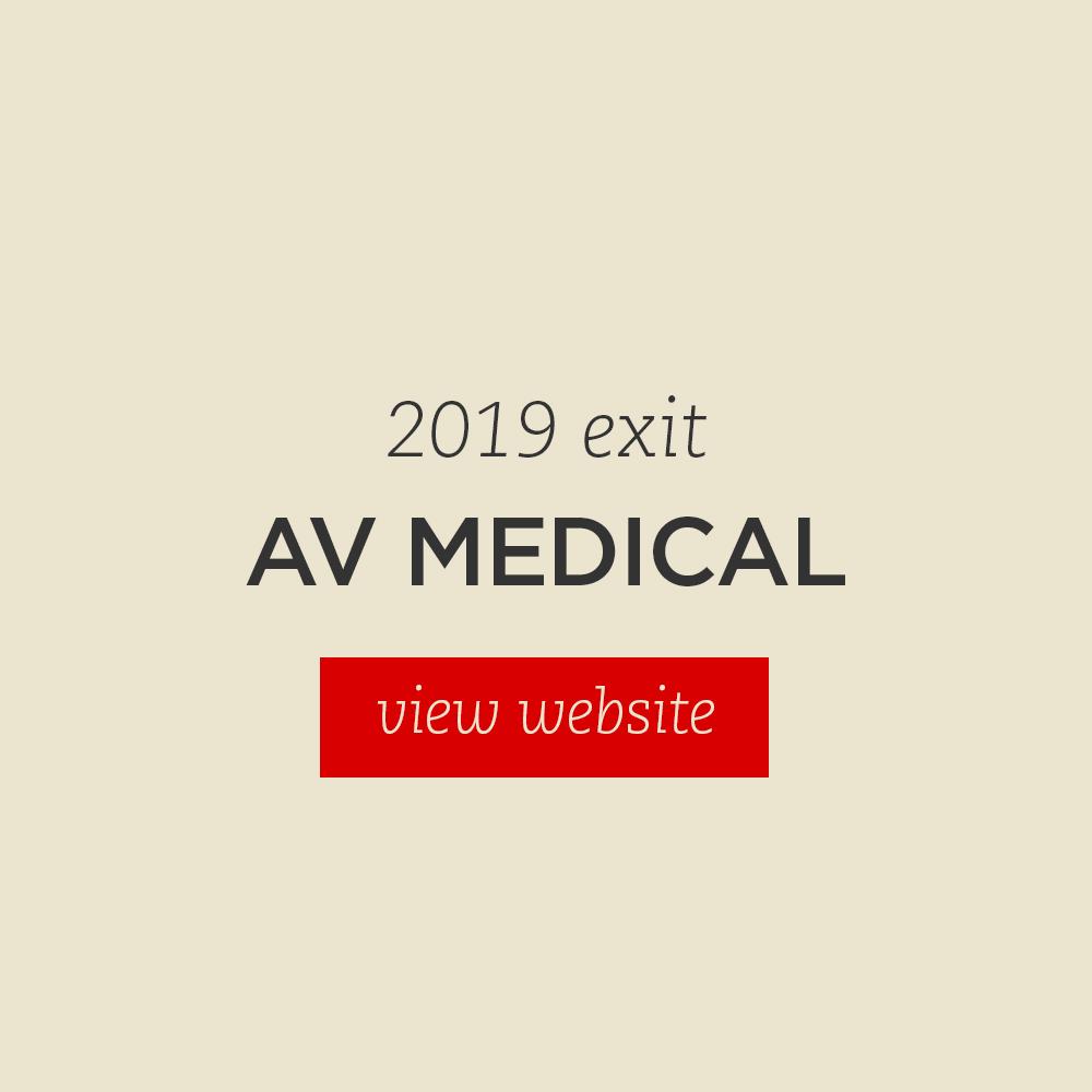 AV - Medical