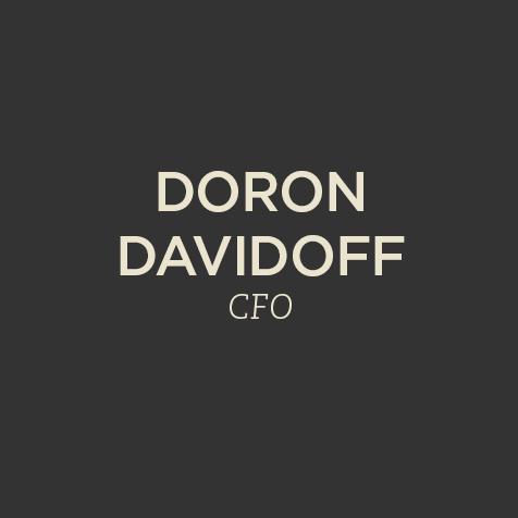 Doron Davidoff