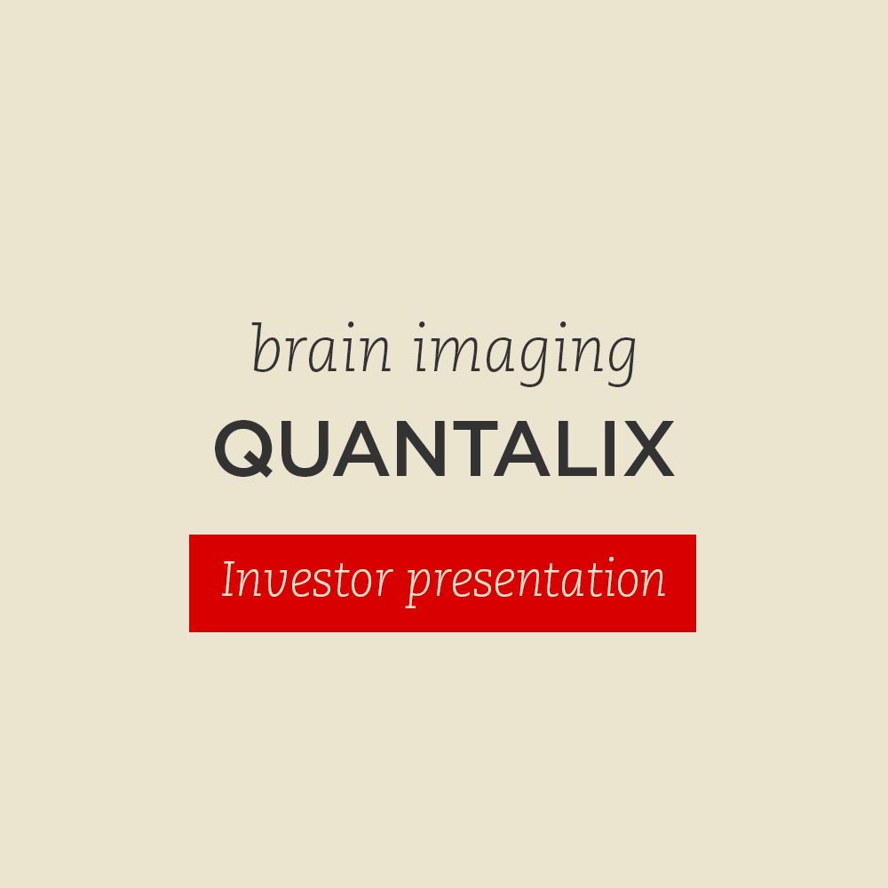 Quantalx